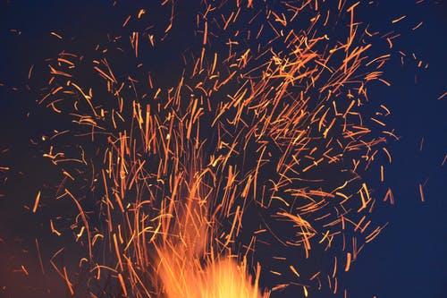 烟花,礼花,焰火,春节,过年