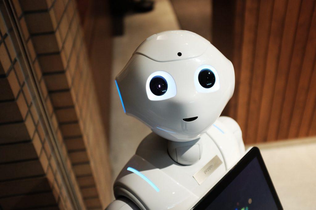 AI智能换脸技术